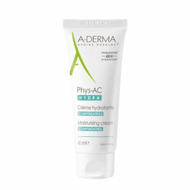 A-Derma Compensating Cream