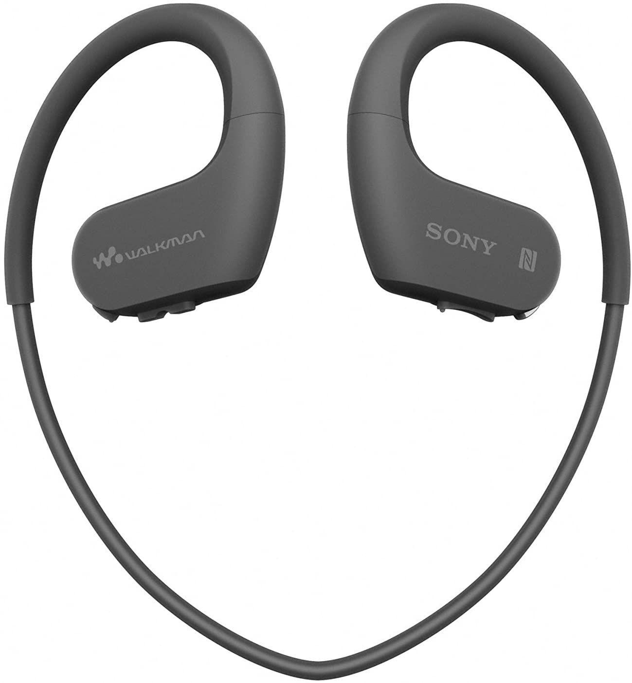 Sony NWWS623/B Waterproof and Dustproof Walkman with Bluetooth