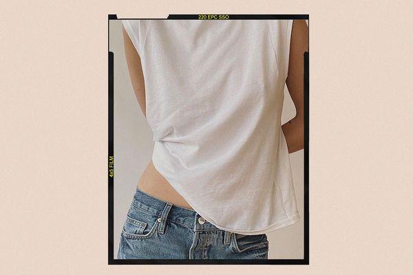 Comfy Shirts Frame Muscle Tee