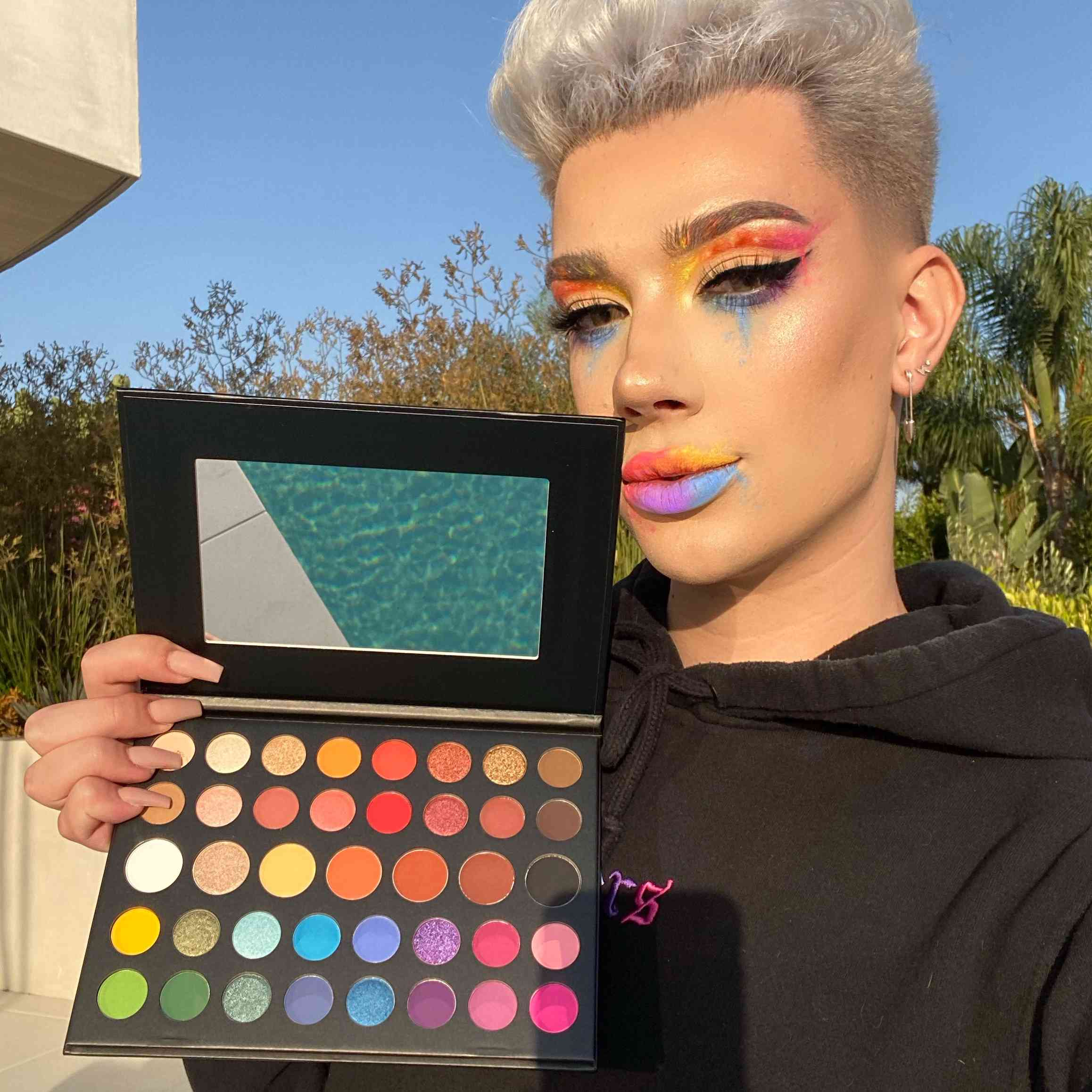 Exclusive James Charles On De Stressing Confidence And The Tatcha Product He Loves Orphaned at a young age and scarred from methuen home's mistreatment, she is … james charles on de stressing