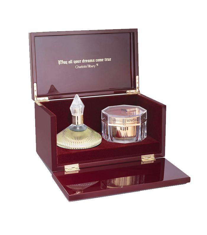 Charlotte's Dreamy Box of Magic perfume gift set