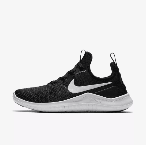 Nike Training Free Tr 8 Trainers in Black