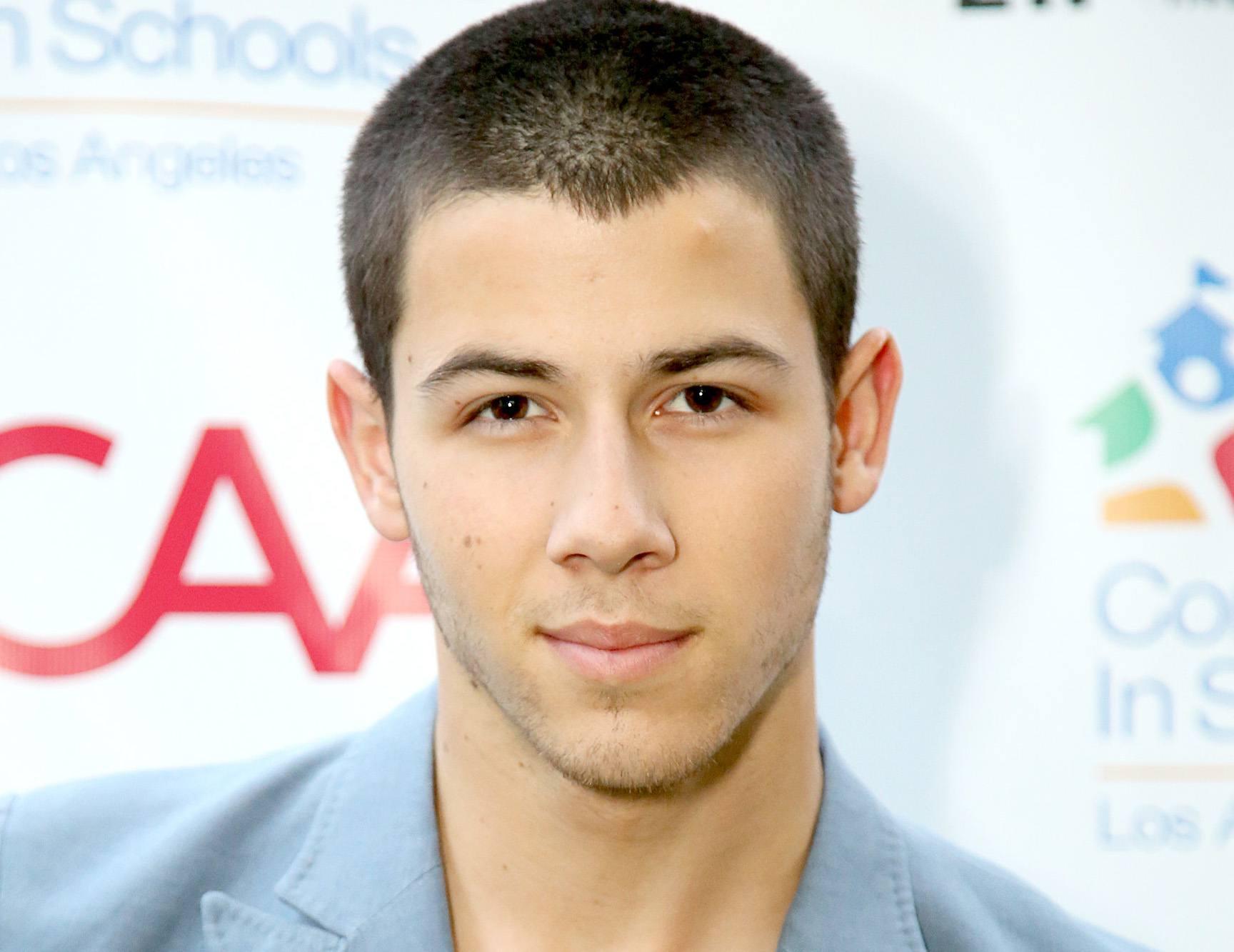 The Hair Evolution Of Nick Jonas