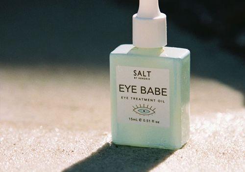 salt by hendrix eye babe oil