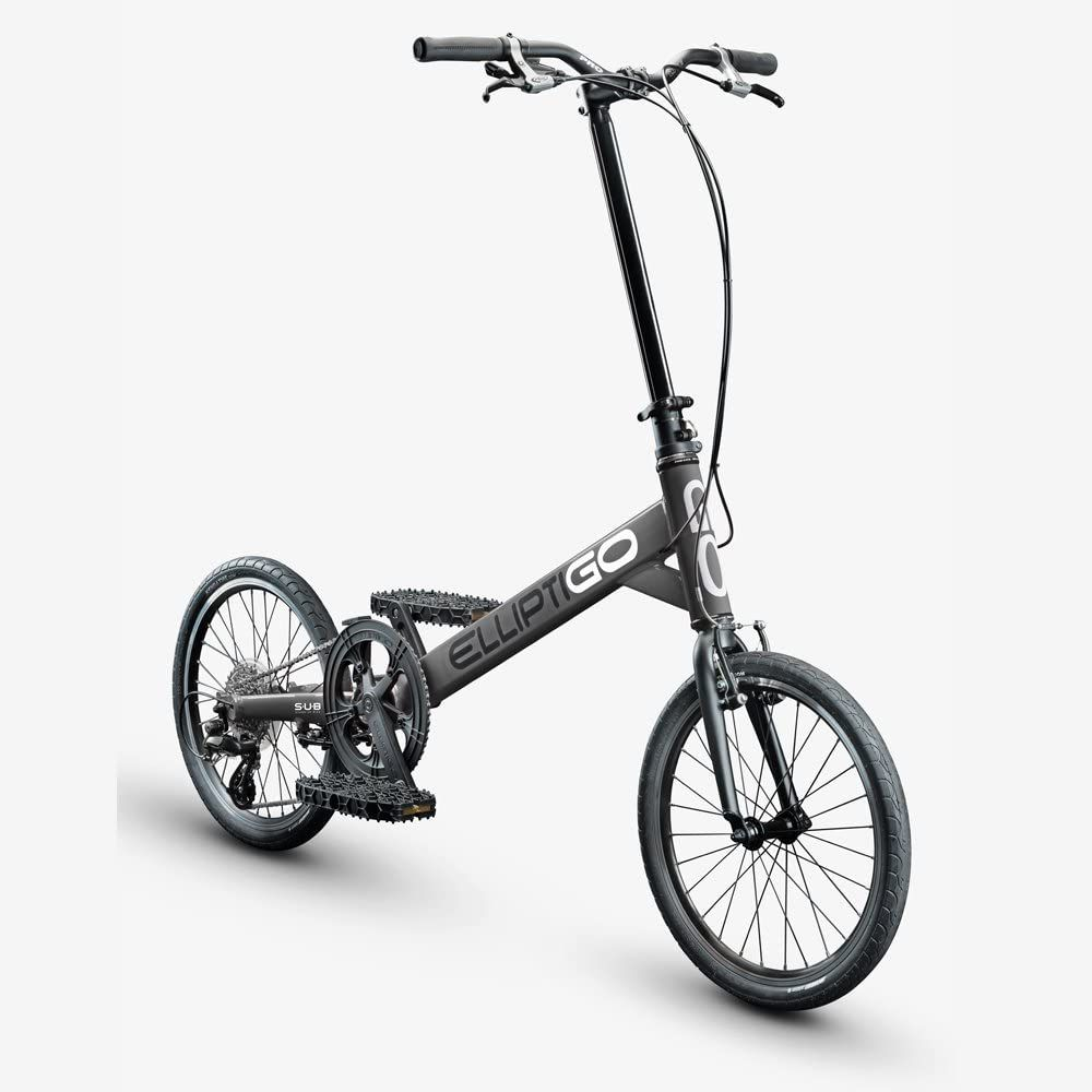 ElliptiGO Outdoor Stand-Up Bike