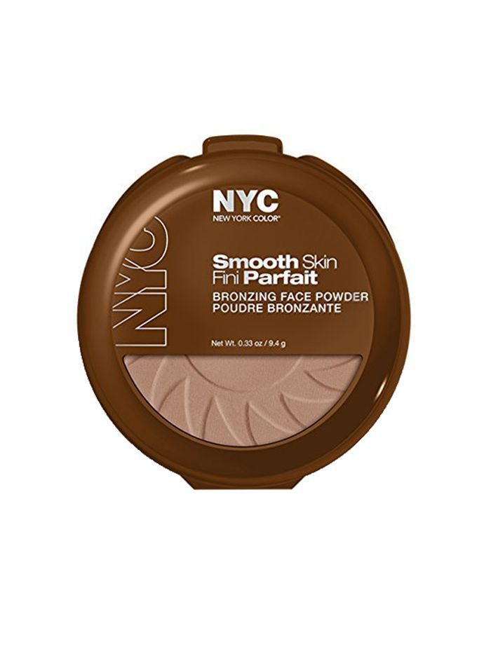 NYC Smooth Skin Parfait Bronzer