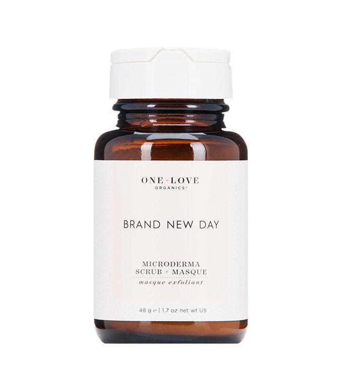 Brand New Day Microderma Scrub & Masque