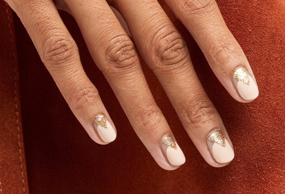 25 Rose Gold Nail Designs That Complement Every Skin Tone