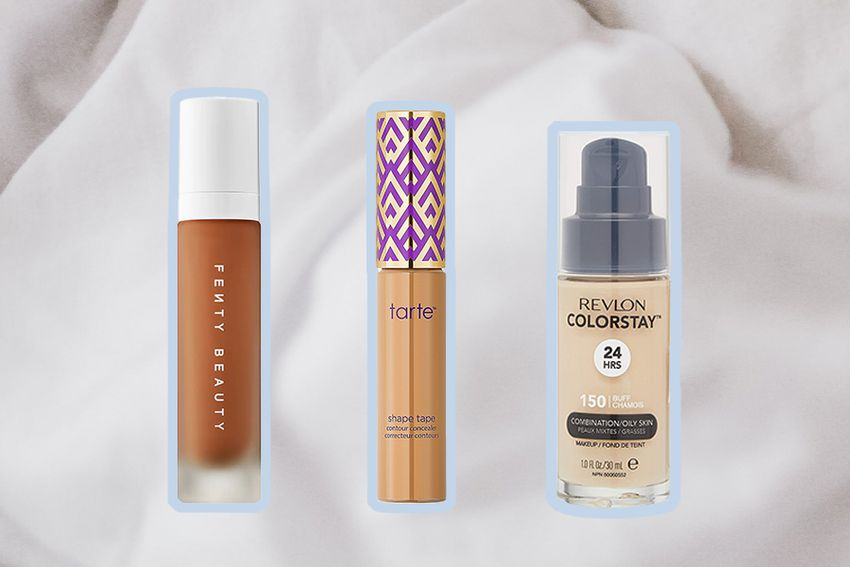 Best Full-Coverage Makeup Products