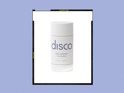 Disco Face cleanser