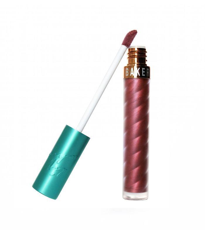 best metallic lipstick: Beauty Bakerie Metallic Lip Whip