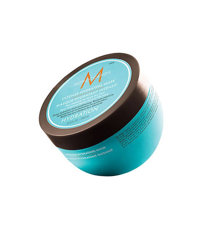 Women's Intense Hydrating Mask