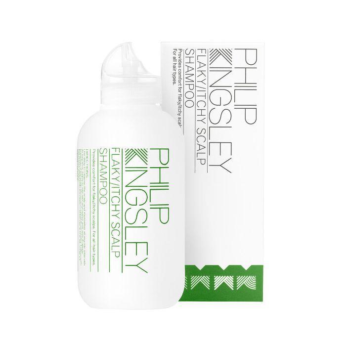 mid-length wavy hair tips: Philip Kingsley Wavy/Itchy Scalp Shampoo