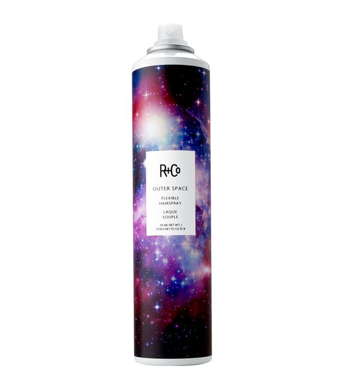 R+Co Outerspace Flexible Hold Hairspray