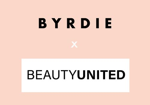 byrdie x beauty united