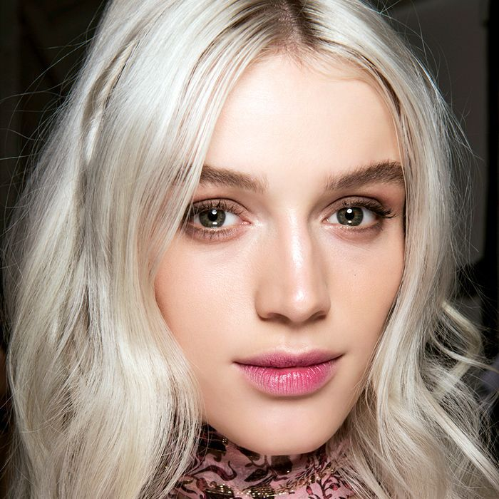 This Is Exactly How I Salvaged My Bleached Hair