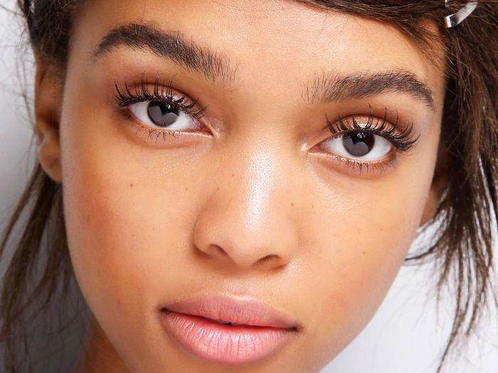 Short Natural Looking Eyelash Extensions