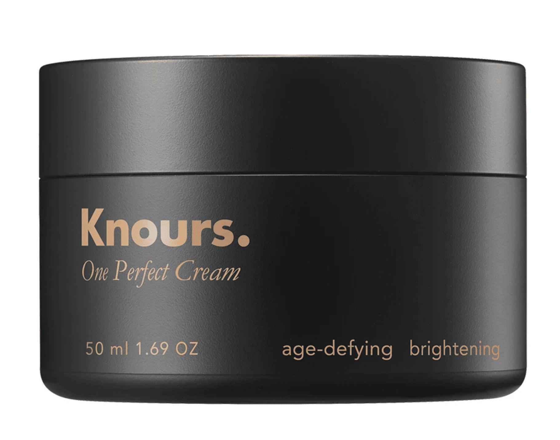 One Perfect Cream