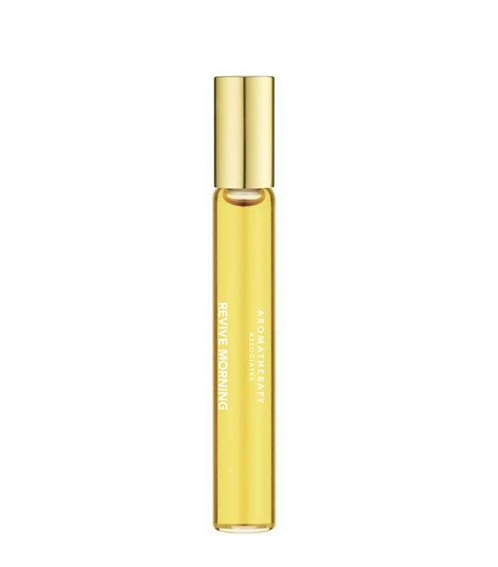 Best Mood Boosting Beauty Products: Aromatherapy Associates Revive Morning Rollerball