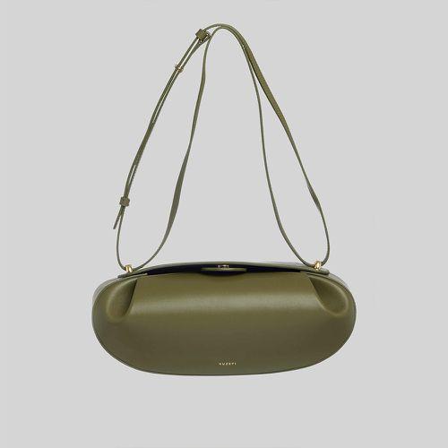 Fall Handbag Shapes Yuzefi Baton Bag