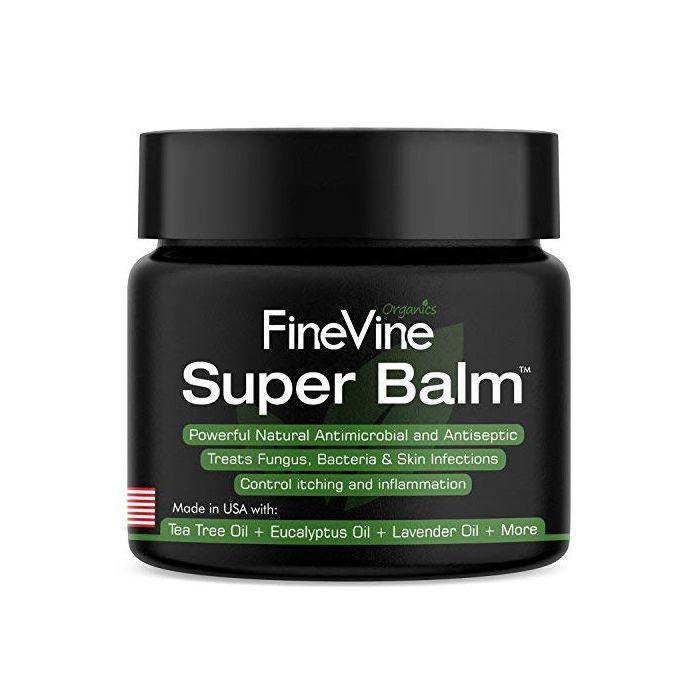 FineVine Super Balm