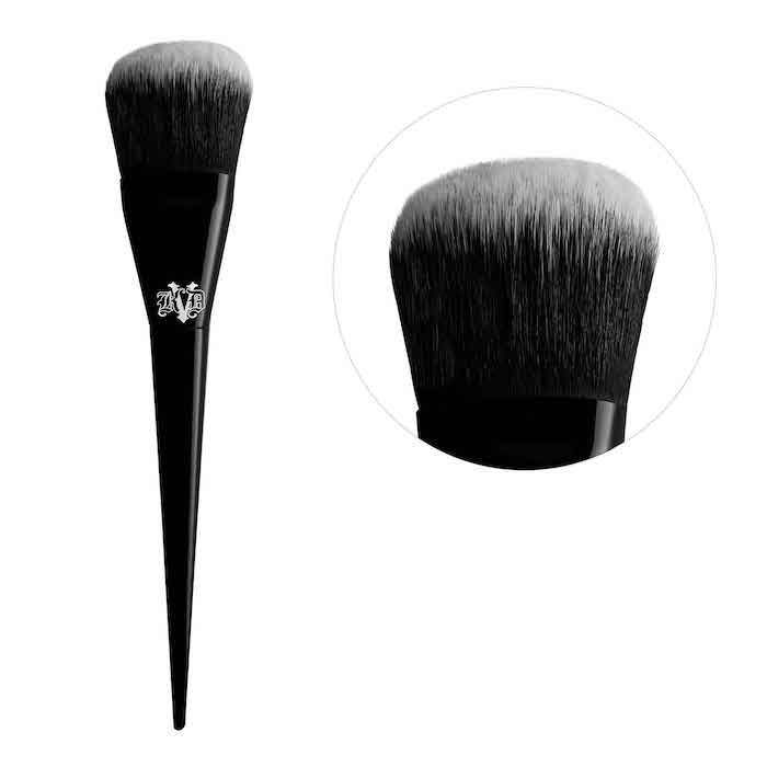 Kat Von D #22 Pressed Powder Brush
