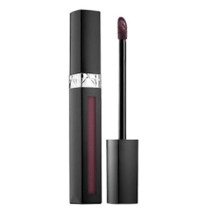 Rouge Dior Liquid 334 Vibrant Metal .20 oz/ 6 mL