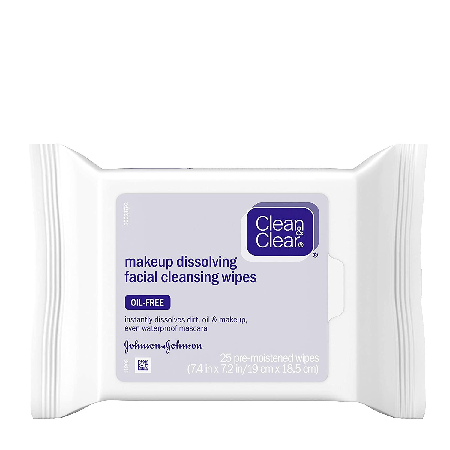 Clean & Clear Face Wipes
