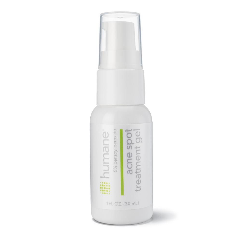 Acne Spot Treatment Gel