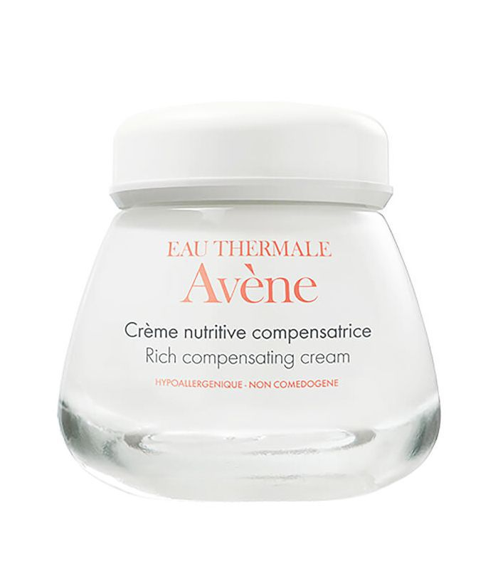 Best moisturisers for winter: Avene Rich Compensating Cream