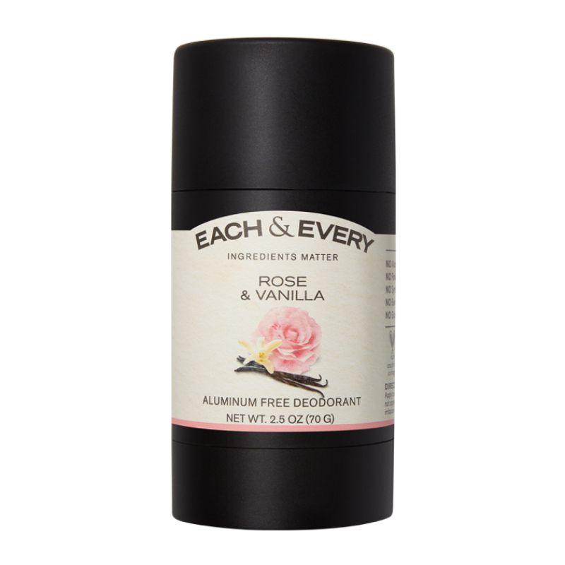Each & Every Worry-free Deodorant