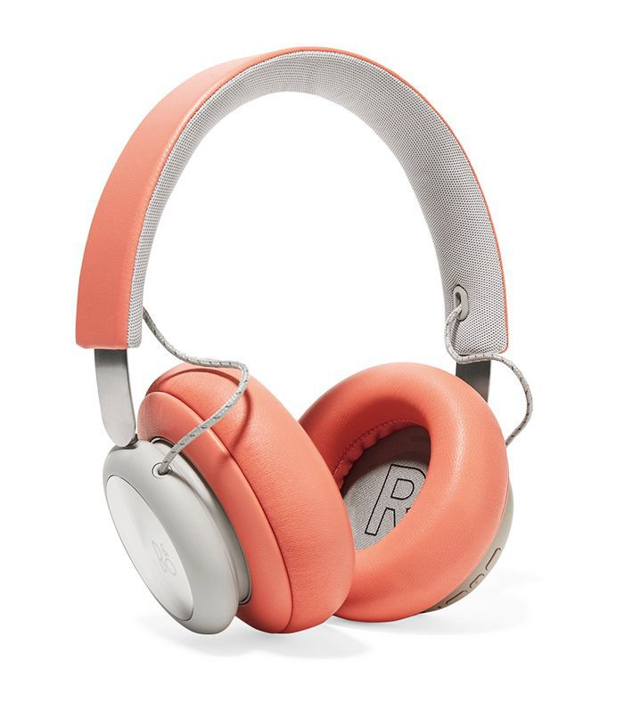 Fitness gifts for her: B&O Play H4 wireless leather and aluminium headphones