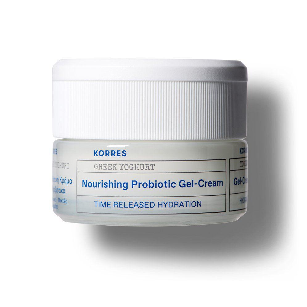 KORRES Greek Yoghurt Nourishing Probiotic Gel-Cream