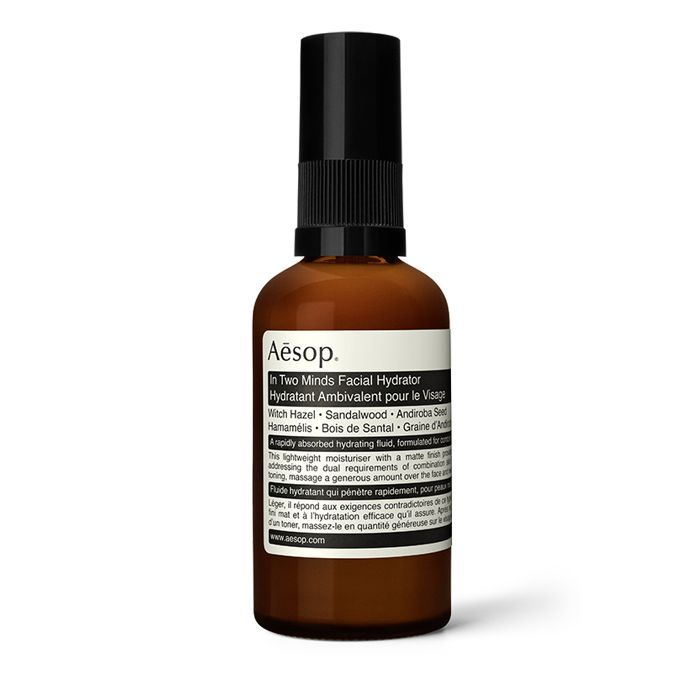 Aesop In Two Minds review: Aesop In Two Minds Facial Hydrator