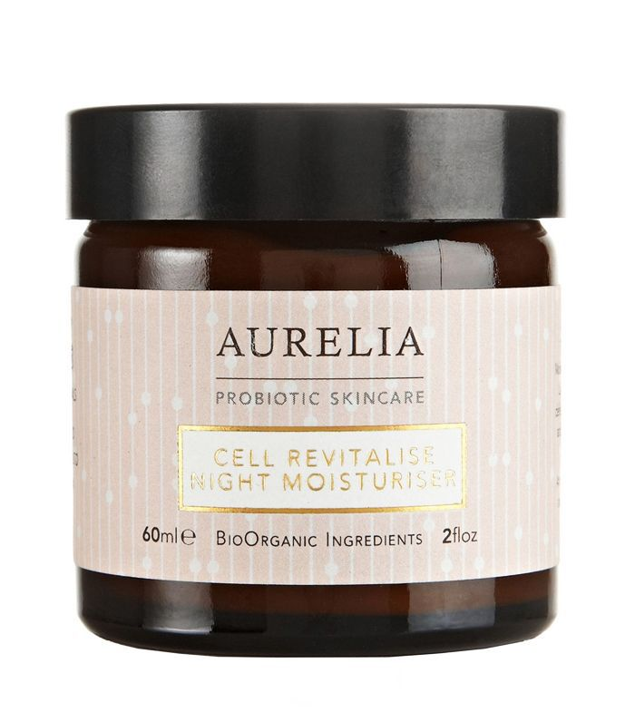 Best moisturiser for dry skin: Aurelia Probiotic Skincare Cell Revitalise Night Moisturiser