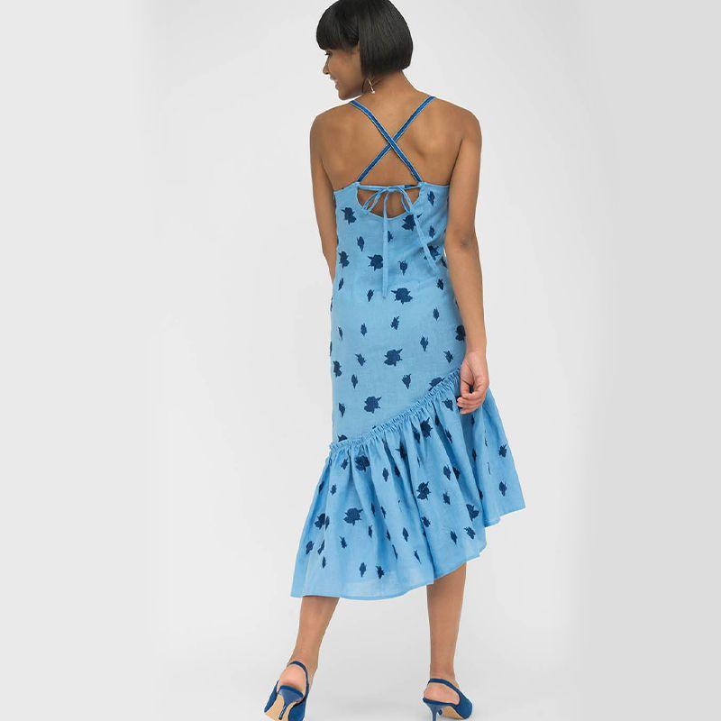 Fanm Mon Finike Dress