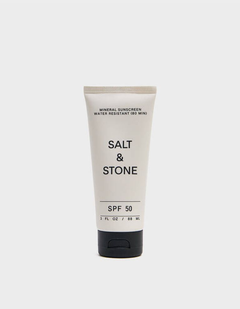 Salt & Stone sunscreen