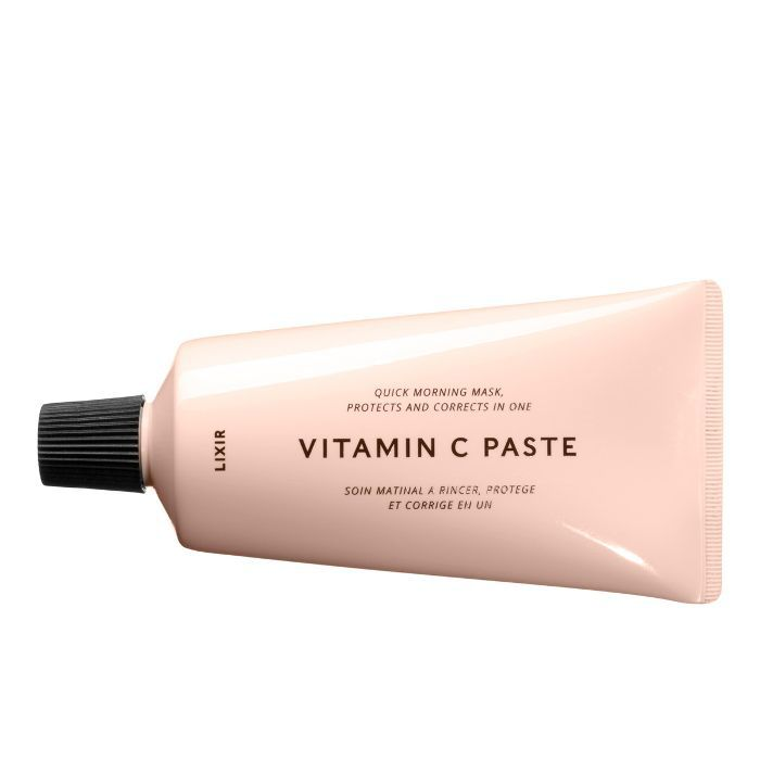 LixirSkin Vitamic C Paste