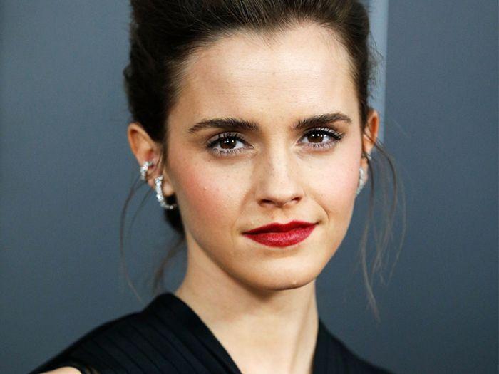 Emma Watson Beauty Tips