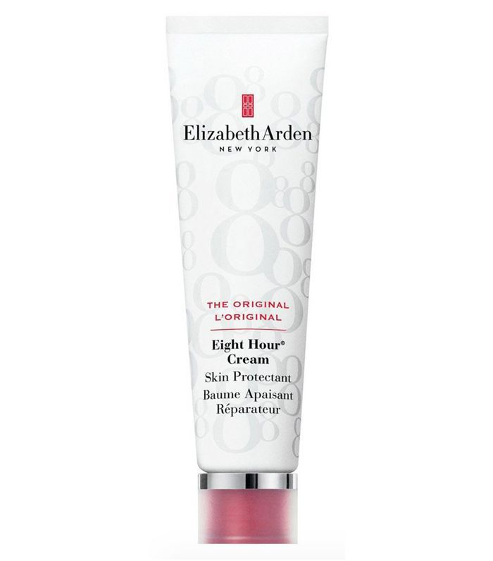 Beauty Advice Mothers: Elizabeth Arden Eight Hour Cream Skin Protectant