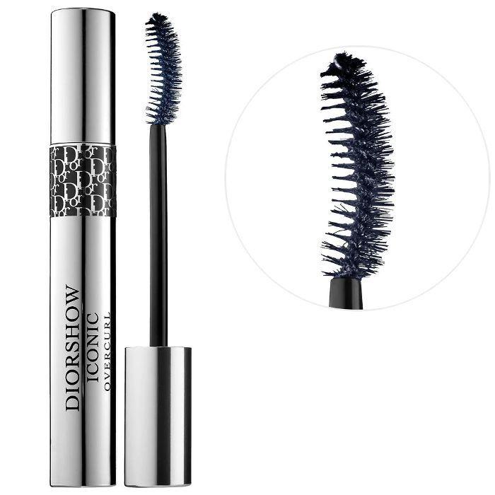 Diorshow Iconic Overcurl Mascara 0.33 oz/ 9.5 g