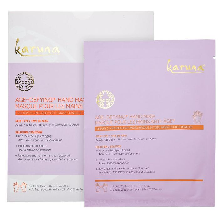 Age-Defying+ Hand Mask 1 x 0.51 oz/ 15 mL Mask