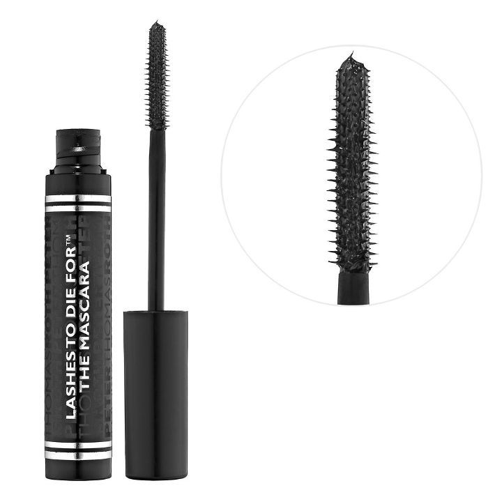 Peter Thomas Roth Lashes To Die For The Mascara Black