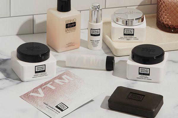 Erno Laszlo products