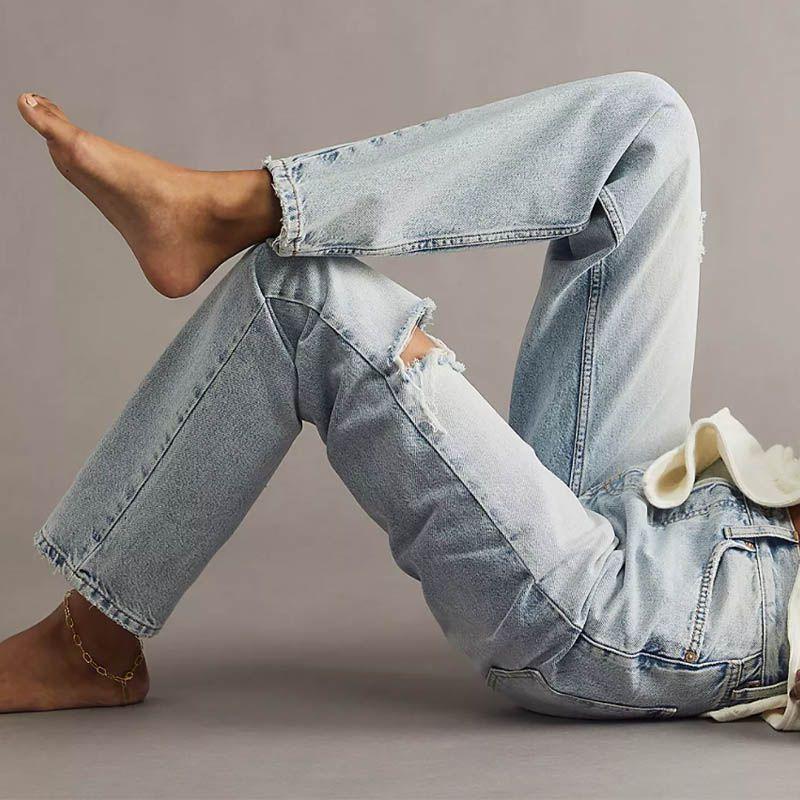 The Lasso Jeans