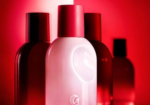 glossier you fragrance