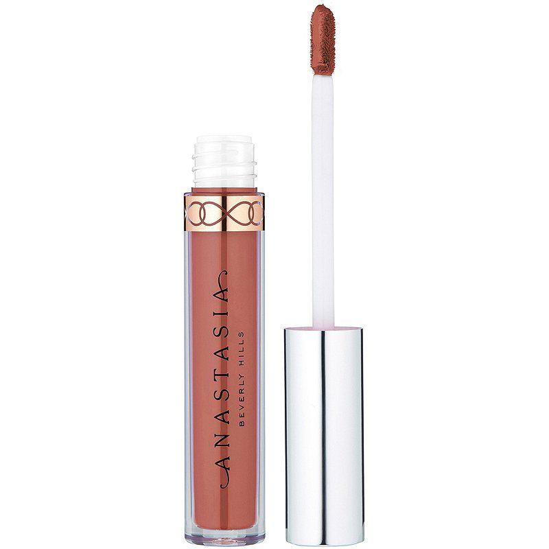 Anastasia Beverly Hills Liquid Lipstick in Naked