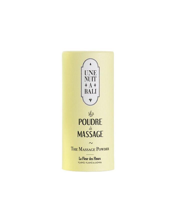 Une Nuit A Bali The Massage Powder
