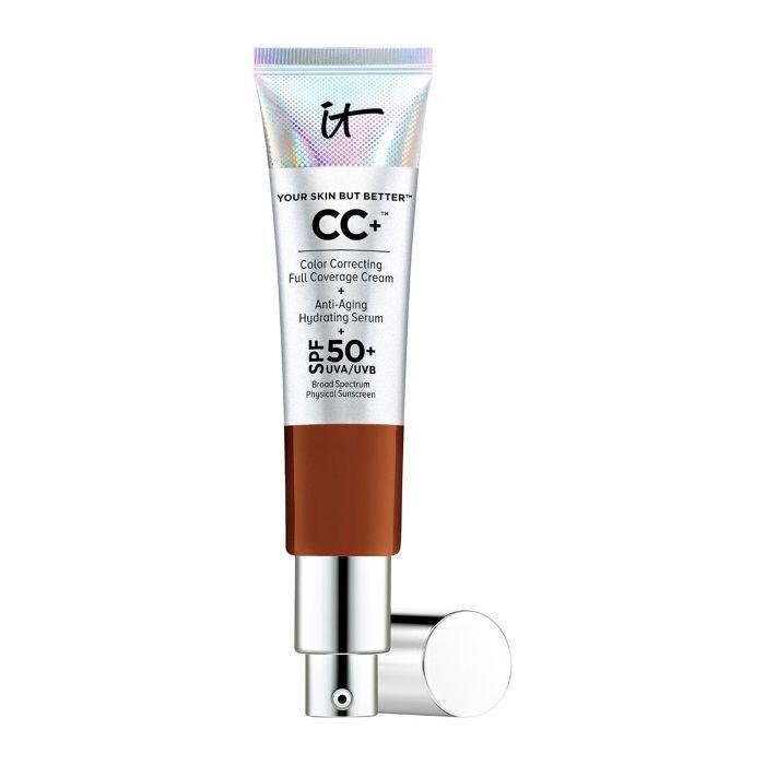 It Cometics Your Skin But Better CC+ Cream SPF 50