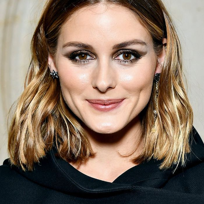 12 Shoulder Length Haircuts For Thick Hair